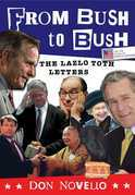 From Bush to Bush