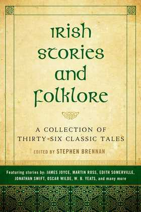 Irish Stories and Folklore
