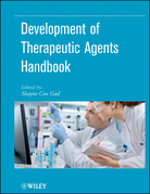 Development of Therapeutic Agents Handbook