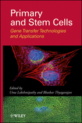 Primary and Stem Cells: Gene Transfer Technologies and Applications