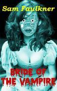 Bride of the Vampire (Fembot Sally #4)