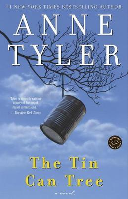 The Tin Can Tree: A Novel