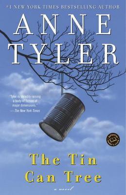 The Tin Can Tree: A Novel