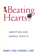 Beating Hearts: Abortion and Animal Rights