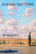 Of Reality: The Purposes of Philosophy