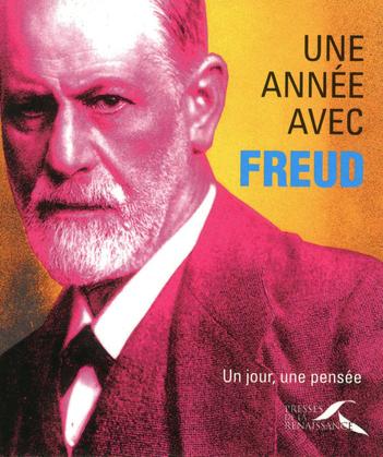 Une année avec Freud