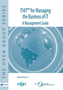 IT4IT™ for Managing the Business of IT – A Management Guide