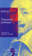 Testament politique