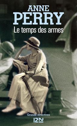 Le temps des armes