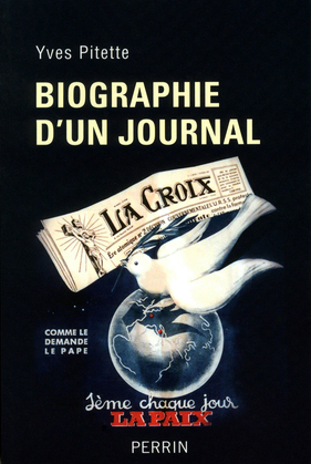 Biographie d'un journal