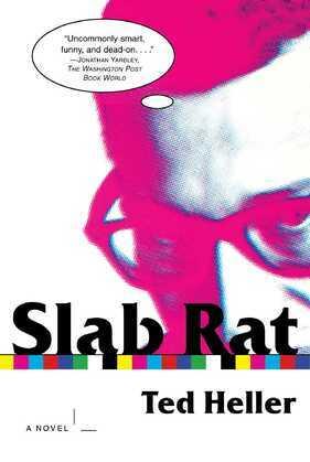 Slab Rat