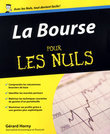 La Bourse Pour les Nuls
