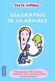 Tests express / Géographie de la France
