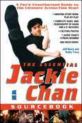 The Essential Jackie Chan Source Book