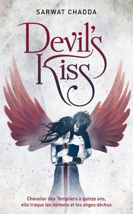 Devil's Kiss tome 1
