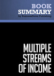 Summary: Multiple Streams Of Income - Robert G. Allen