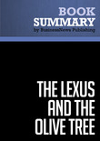 Summary: The Lexus and the Olive Tree - Thomas Friedman
