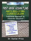 First Grade Lesson Plans