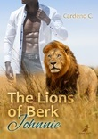 The Lions of Berk: Johnnie