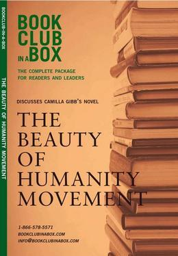 Bookclub-in-a-Box Discusses The Beauty of Humanity Movement, by Camilla Gibb: The Complete Package for Readers and Leaders