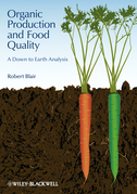 Organic Production and Food Quality: A Down to Earth Analysis