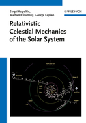 Relativistic Celestial Mechanics of the Solar System