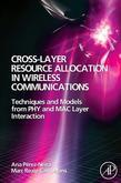 Cross-Layer Resource Allocation in Wireless Communications: Techniques and Models from Phy and Mac Layer Interaction