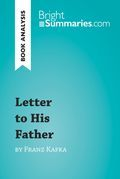 Letter to His Father by Franz Kafka (Book Analysis)