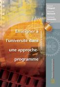 Enseigner à l'université dans une approche-programme