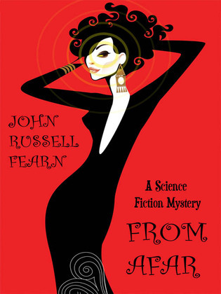 From Afar: A Science Fiction Mystery