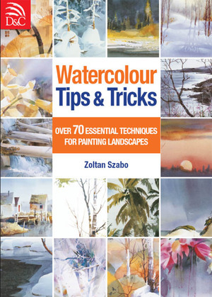 Watercolour Tips & Tricks