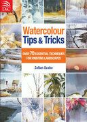 Watercolour Tips &amp; Tricks