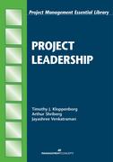 Project Leadership
