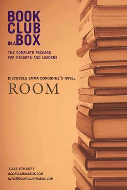 Bookclub-in-a-Box Discusses Room by Emma Donoghue