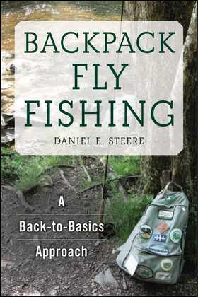 Backpack Fly Fishing