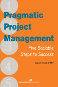 Pragmatic Project Management: Five Scalable Steps to Project Success