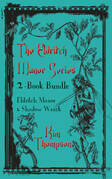 Eldritch Manor 2-Book Bundle: Eldritch Manor / Shadow Wrack