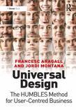 Universal Design: The HUMBLES Method for User-Centred Business