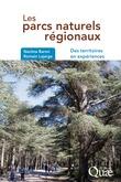 Les parcs naturels regionaux