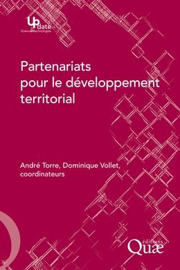 Partenariats pour le developpement territorial