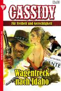 Cassidy 23 - Erotik Western