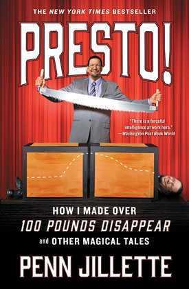 Presto!: How I Made Over 10...