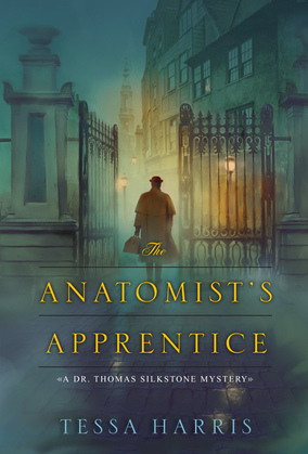 The Anatomist's Apprentice