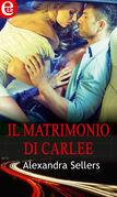 Il matrimonio di Carlee