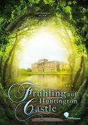 Frühling auf Huntington Castle