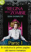 La regina degli Zombie - Parte prima