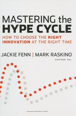 Mastering the Hype Cycle: How to Choose the Right Innovation at the Right Time
