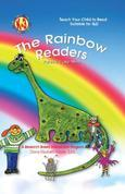 The Rainbow Reader Vol. 1 (Aa-Mm): A Research Based Intervention Program