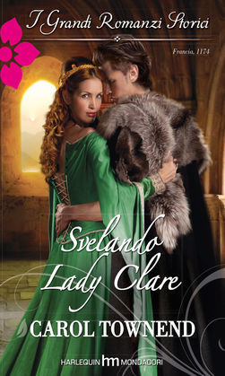 Svelando Lady Clare