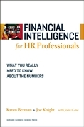 Financial Intelligence for HR Professionals: What You Really Need to Know About the Numbers